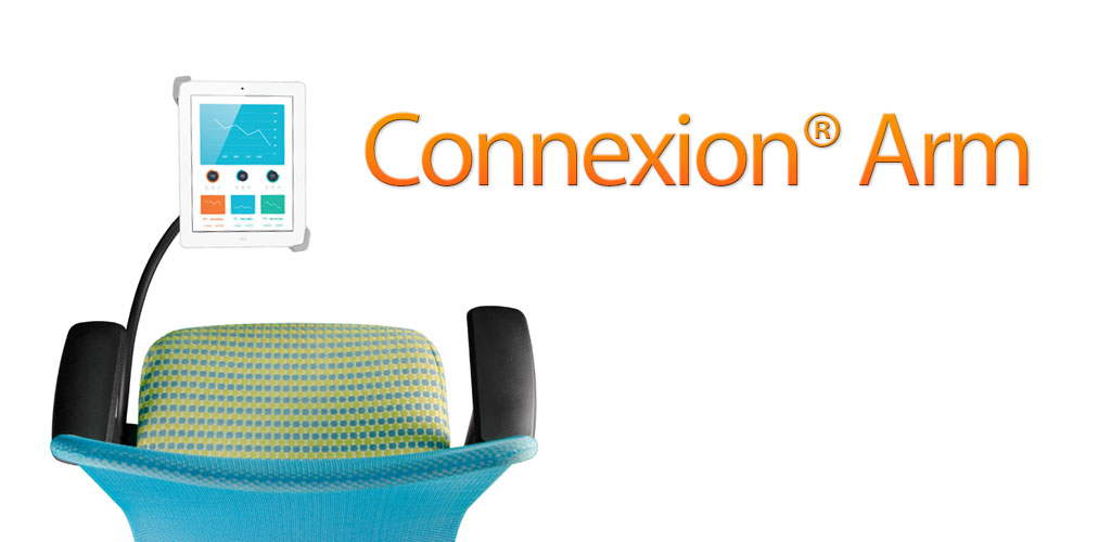 the Connexion™ Arm
