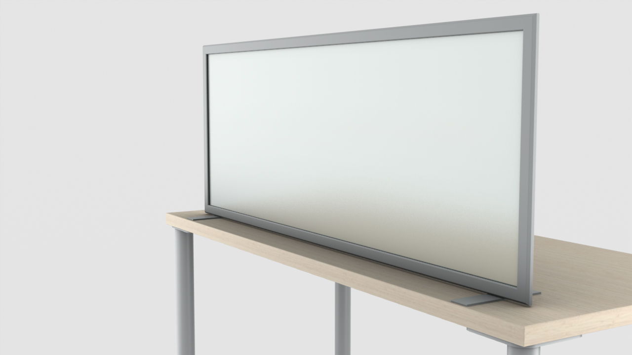 Desktop Screens - Freestanding